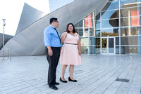 YESENIA & LUIS Engagement,  Weddings, quinceaneras, Sweet Sixteens  photography at Disney Concert Hall in downtown Los Angeles  www.gustavovillarreal.com, 323-633-8283