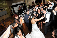 Weddings photographers in Almansor Court in Alhambra, www.gvphot