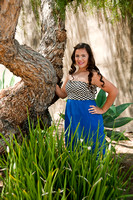 Melissa Castellanos Quinceaneras and Weddings photographers in S