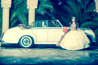 ALEJANDRA RAMIREZ Quinceaneras and Sweet Sixteens photography an