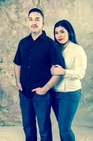 Engagement photos in Montebello Ca, Wedings photographers in Cal