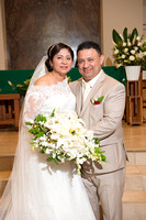 Marilu and Ludwin wedding, Quinceaneras, Sweet sixteens, Family Portraits at Norco Village Banquet Hall in Norco Ca.
