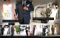 Wedding phototography and video in Pasadena Ca, www.gustavovillar