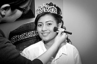 Weddings and Quinceaneras photography and video at Call Away Vin
