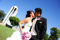 Anabel & Ismael wedding photographer at Quiet Cannon www.gvphotoandvideo.com