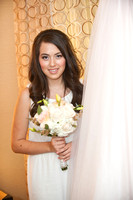 Quinceaneras and weddings photography and video at Embassy suite