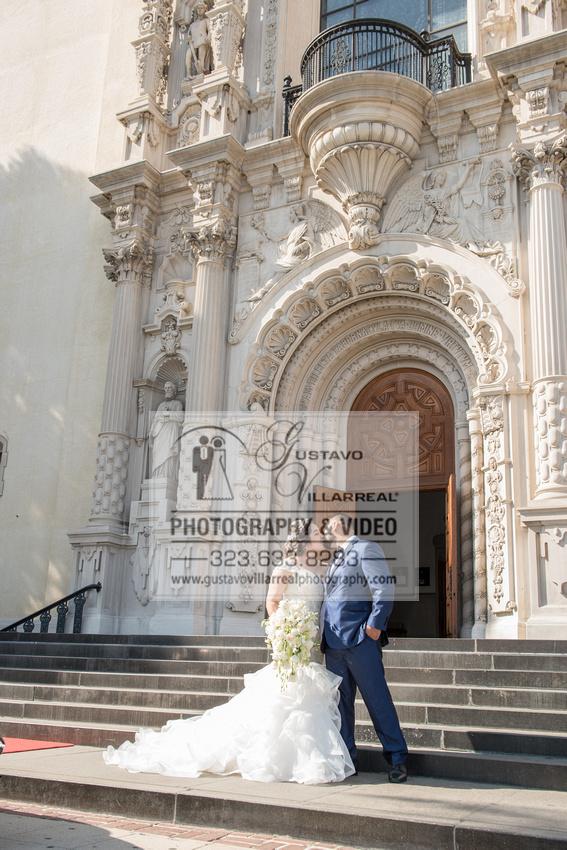 Daisy and Javier weddings, quinceañeras, sweet sixteens, anniversaries, family portraits, photography, video at casa vertigo los angeles, ceremonies at san vincent catholic church in los angeles ca, w