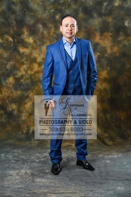 Gustavo Villarreal Professional Photography And Video