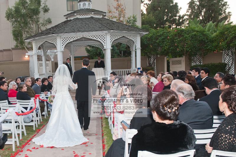 Rocio and Jaime Wedding Photography at Quiet Cannon Montebello C