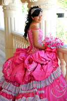 The best Quinceaneras photographers in Covina, Wet Covina, El Mo