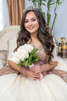 Alejandra Ramirez Quinceaneras photography and video in Los Angeles Ca