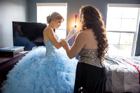 Giselle Perez Quinceaneras photography and video at Quiet Cannon