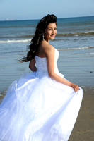 Natalie Quinceañera photographers in Cabrillo Beach, San Pedro, Long Beach, Torrence, Redondo Beach (323) 633-8283 www.gustavovillarreal.com
