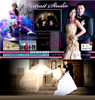 Weddings and Quinceaneras VIP EXPO IN LOS ANGELES, www.gustavovillarrealphotography.com, 323-633-8283, www.gvphotoandvideo.com