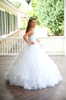Quinceaneras and Weddings photography and video in Orage County,